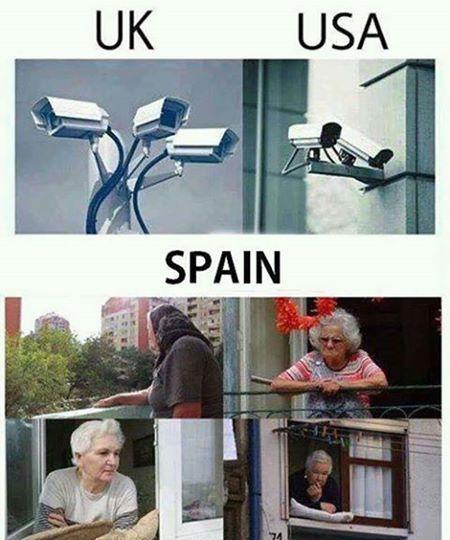 ¿Quién vigila al vigilante? Nosotras, porsupuesto…