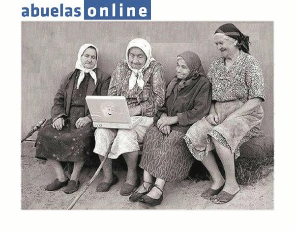 Las distintas generaciones y el uso de internet. Del baby boom a la generaciónZ
